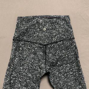Lululemon align pants 28'